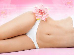 Lafusion Spa Bikini Wax