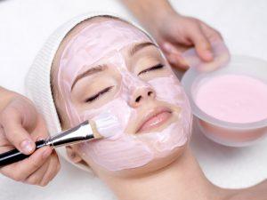 Lafusion Spa Cosmetic Facial