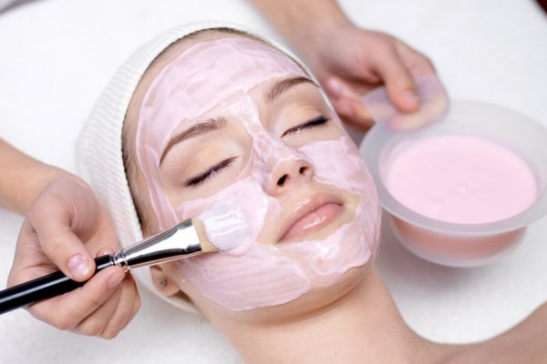 Lafusion Spa Cosmetic Facial