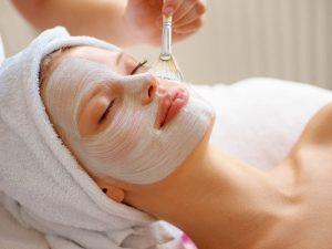 Lafusion Spa Treatment Facial