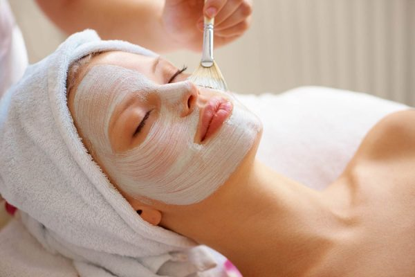Lafusion Spa Treatment Facial