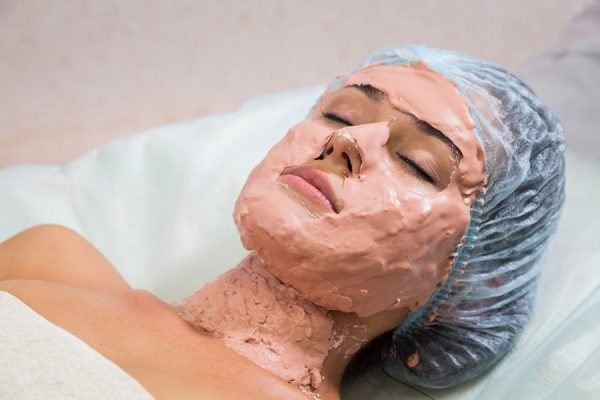 Lafusion Spa Facial Treatment