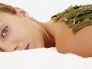 Lafusion Spa Seaweed Wrap