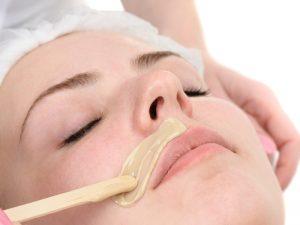 Lafusion Spa Lip Waxing