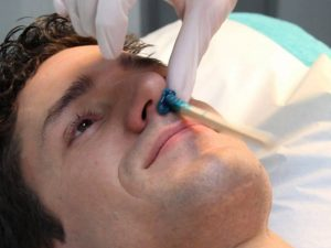 Lafusion Spa Nose Wax