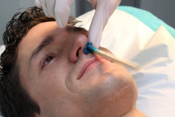 Lafusion Spa Nose Wax