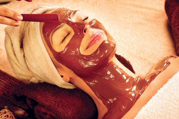 Lafusion Spa Cocoa Facial