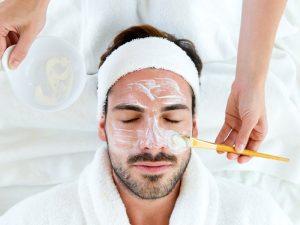 Lafusion Spa Men's Facial