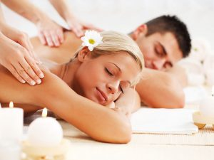 Couples Massage South Tulsa