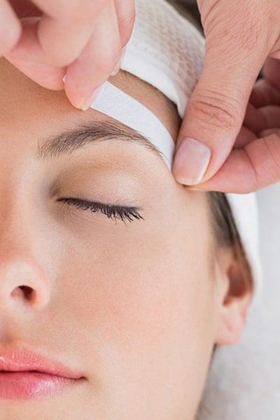 Tulsa Body & Face Waxing Services