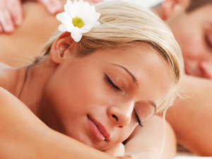 Lafusion Couples Massage